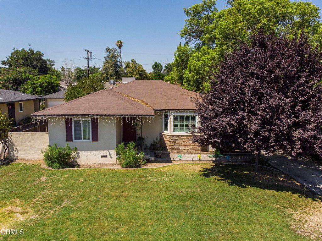 2605 Drake St, Bakersfield, CA 93301