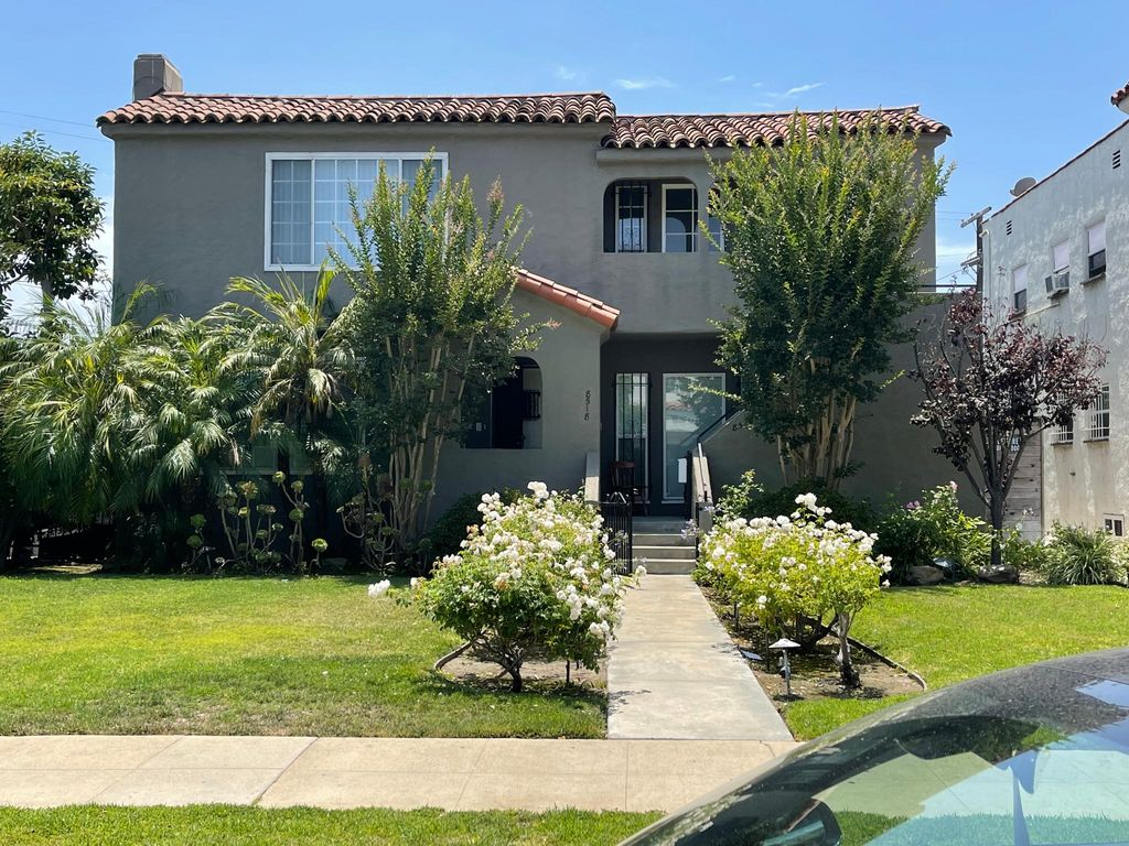 8520 Horner St, Los Angeles, CA 90035