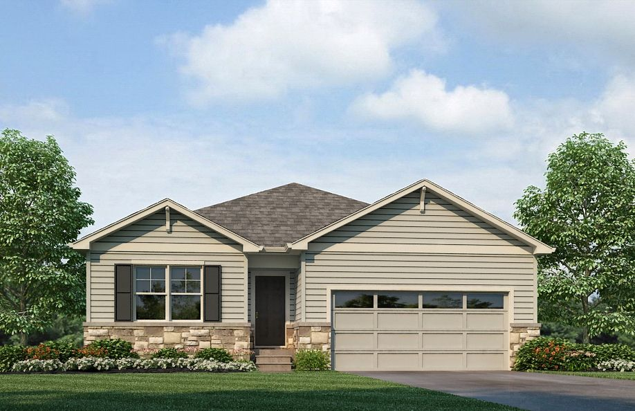 CHATHAM Plan in Mountain Sky, Fort Lupton, CO 80621