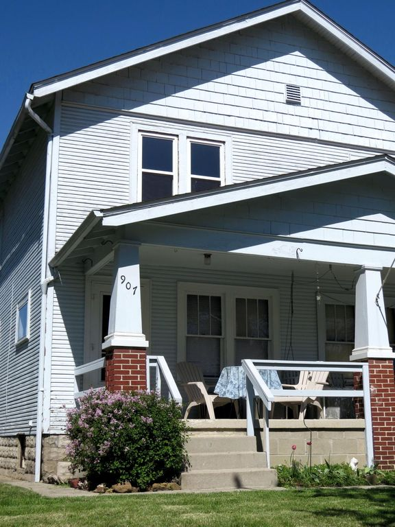 907 Oxley Rd, Columbus, OH 43212