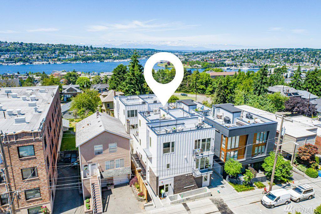 2337 10th Ave E #C, Seattle, WA 98102