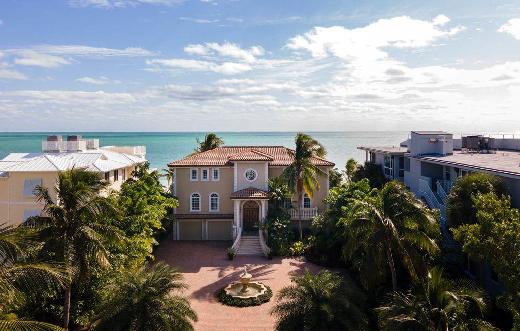 841 W Ocean Dr, Key Colony Beach, FL 33051