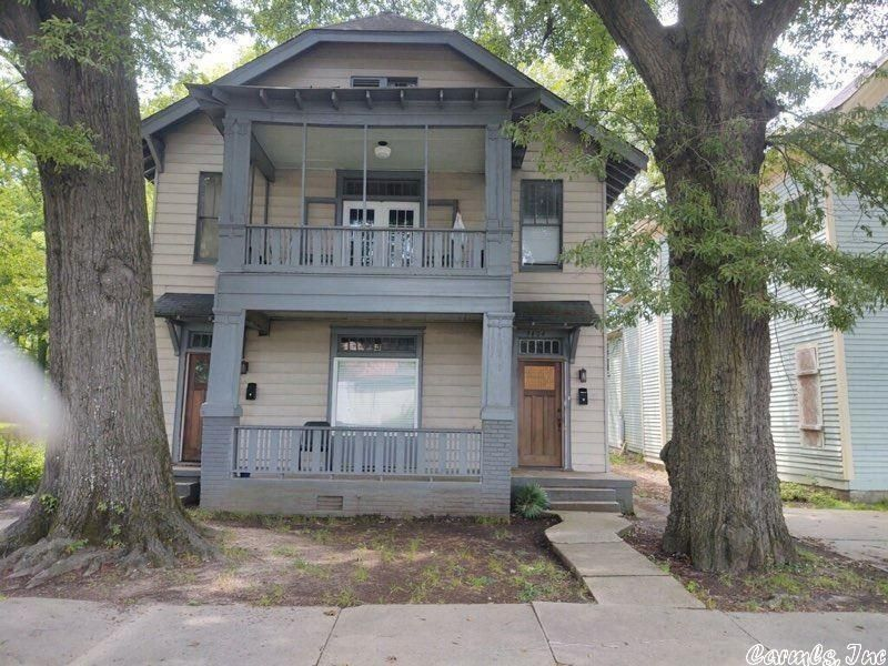 1406 S State St, Little Rock, AR 72202