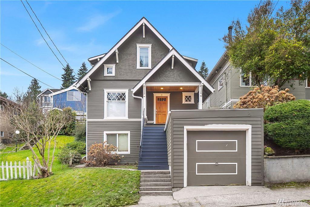 31 W Etruria St, Seattle, WA 98119