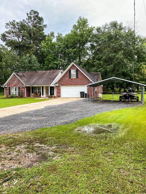 Toledo Bend La Real Estate Homes For Sale Trulia