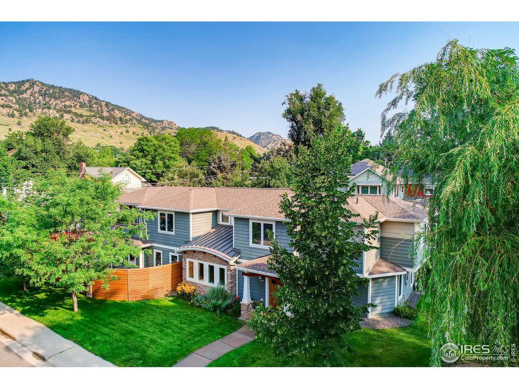 999 Cedar Ave, Boulder, CO 80304