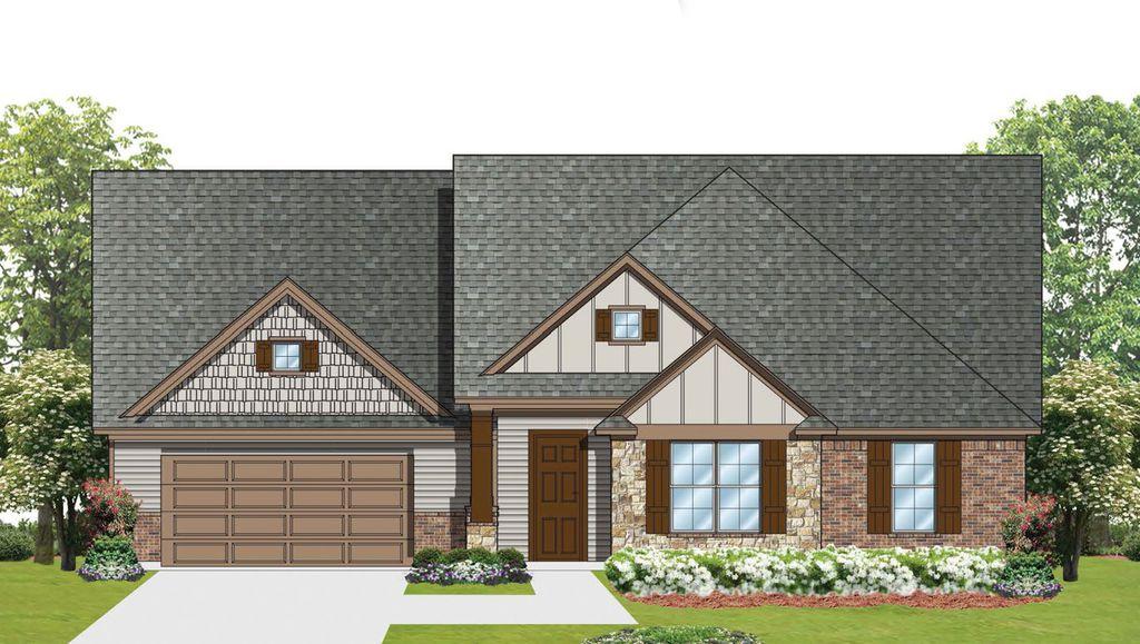 2602 Loudon St, Rockwall, TX 75032