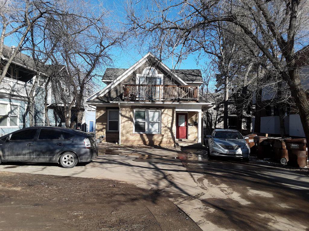 1720 17th St #2, Boulder, CO 80302
