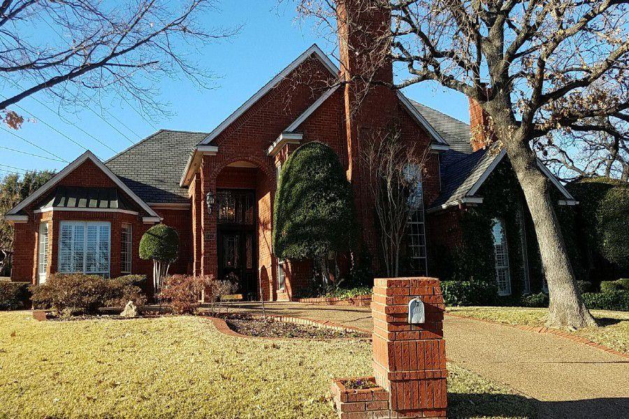 2405 Arbor Oaks Dr, Arlington, TX 76006