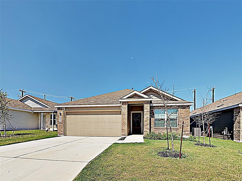 11815 Plover Pl, San Antonio, TX 78221
