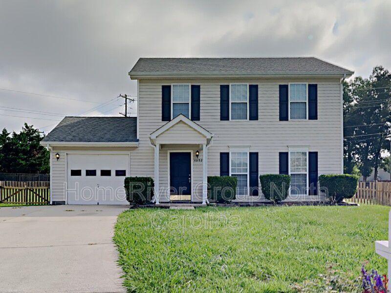 4092 Pleasant Valley Rd, Greensboro, NC 27406
