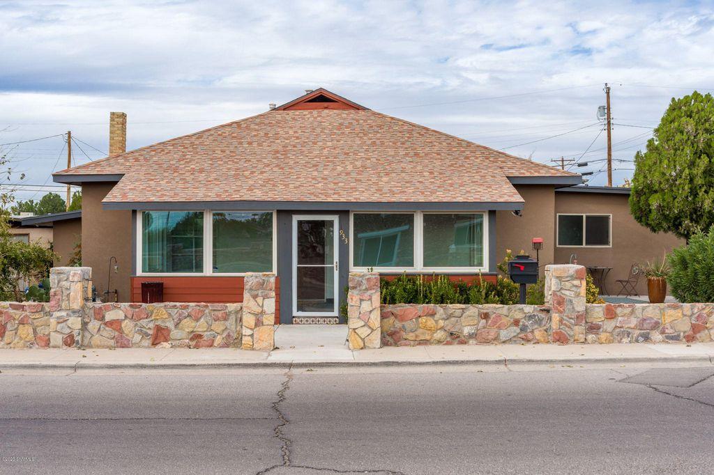 933 E Hadley Ave, Las Cruces, NM 88001