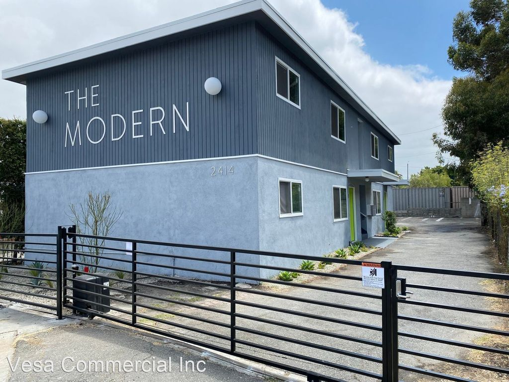 2414 Clyde Ave #2, Los Angeles, CA 90016