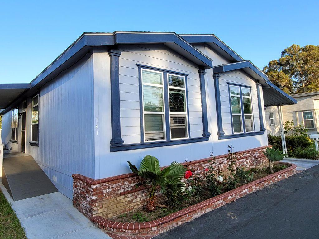 7465 Hollister Ave #141, Goleta, CA 93117