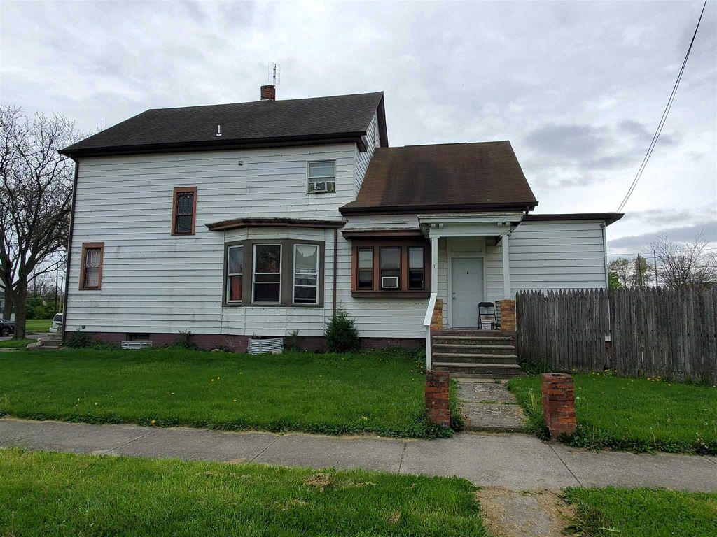 1404 Fletcher Ave, Fort Wayne, IN 46803