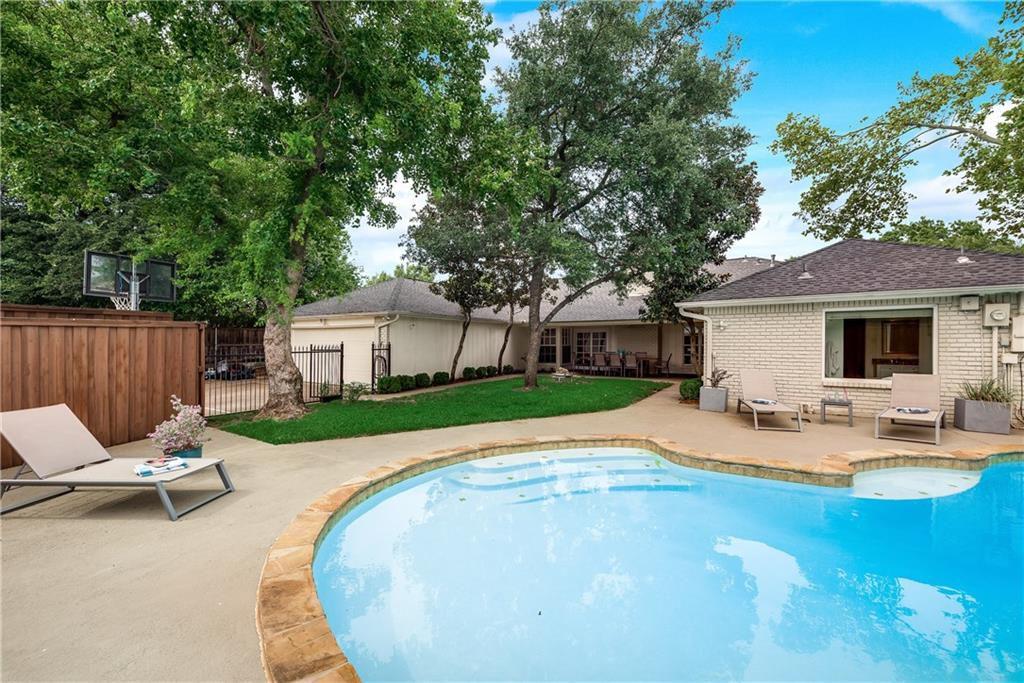 7414 Meadow Rd, Dallas, TX 75230