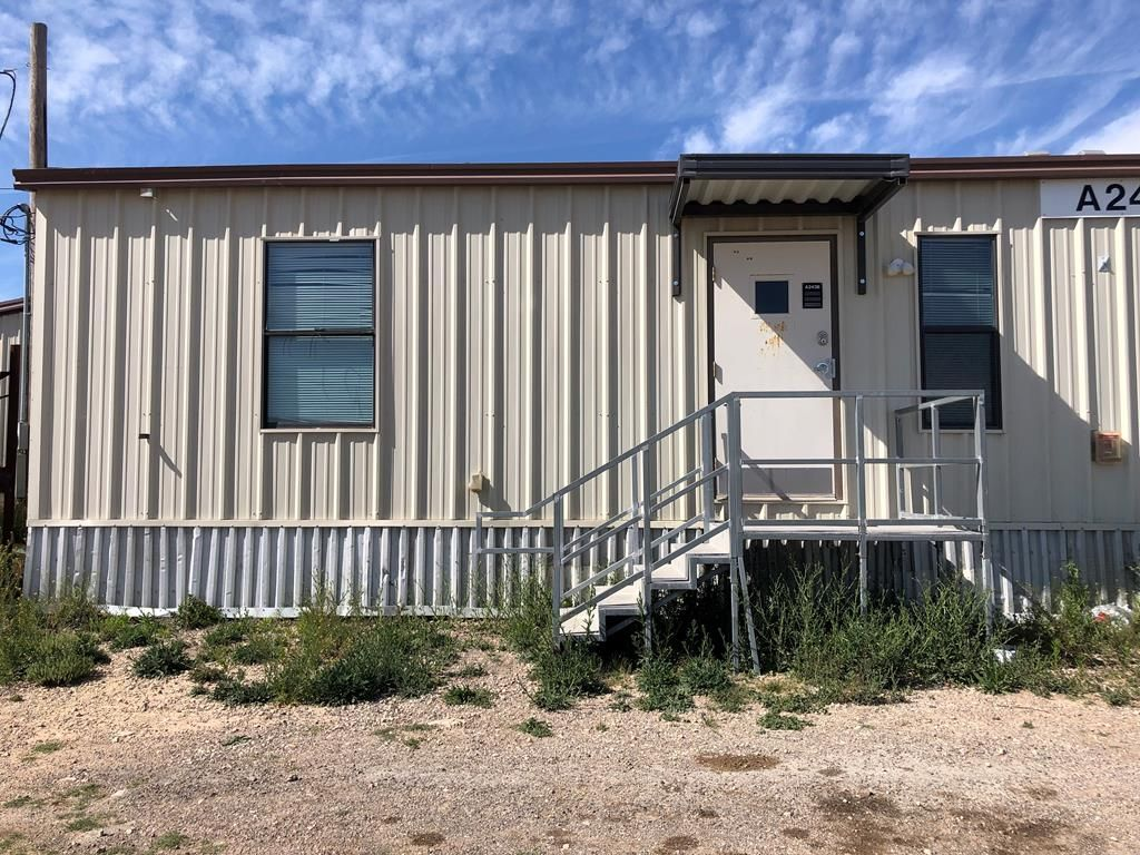 8400 Andrews Hwy, Odessa, TX 79765