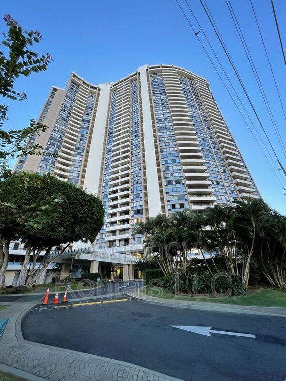2333 Kapiolani Blvd #1901, Honolulu, HI 96826