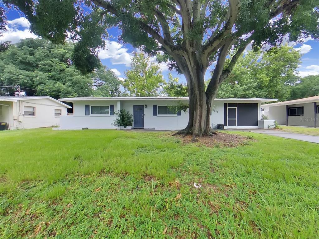 4517 S Clark Ave, Tampa, FL 33611