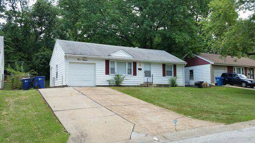 315 S Marguerite Ave, Saint Louis, MO 63135