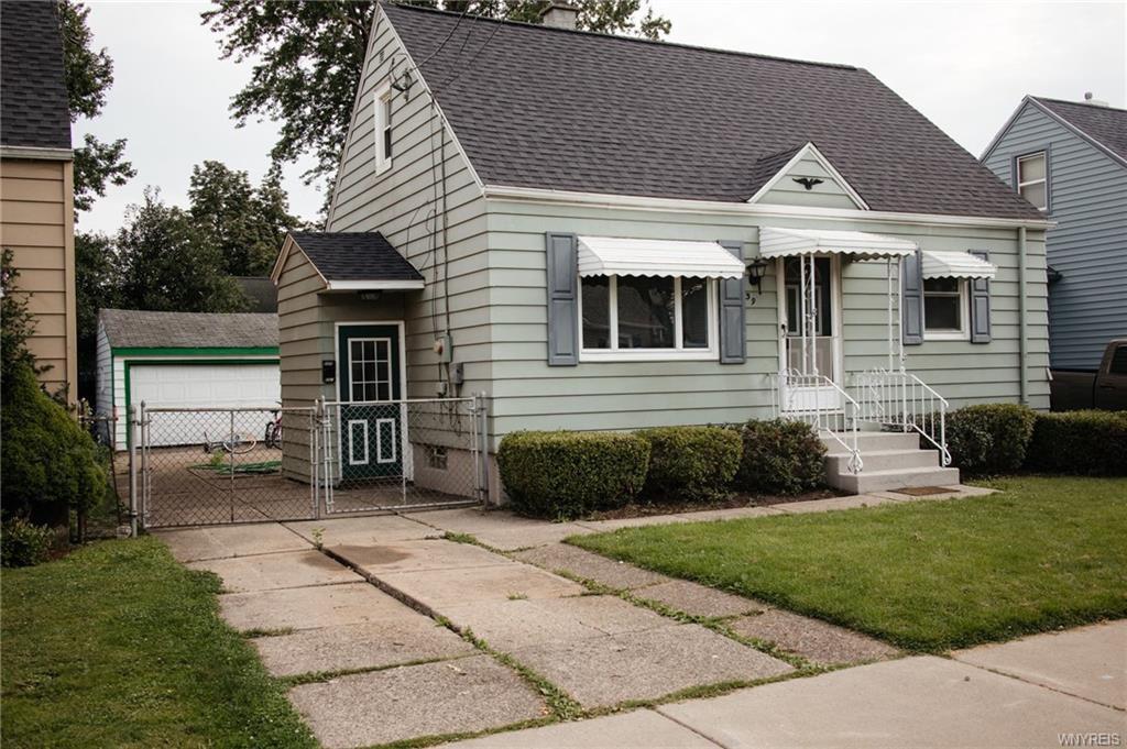 39 Payne Ave, Buffalo, NY 14220