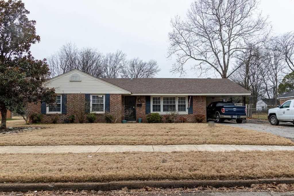 508 Burns St, West Memphis, AR 72301