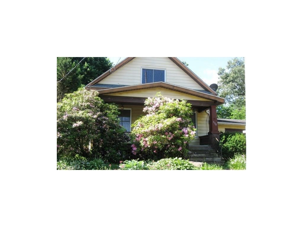 328 Lookout Ave, Akron, OH 44310