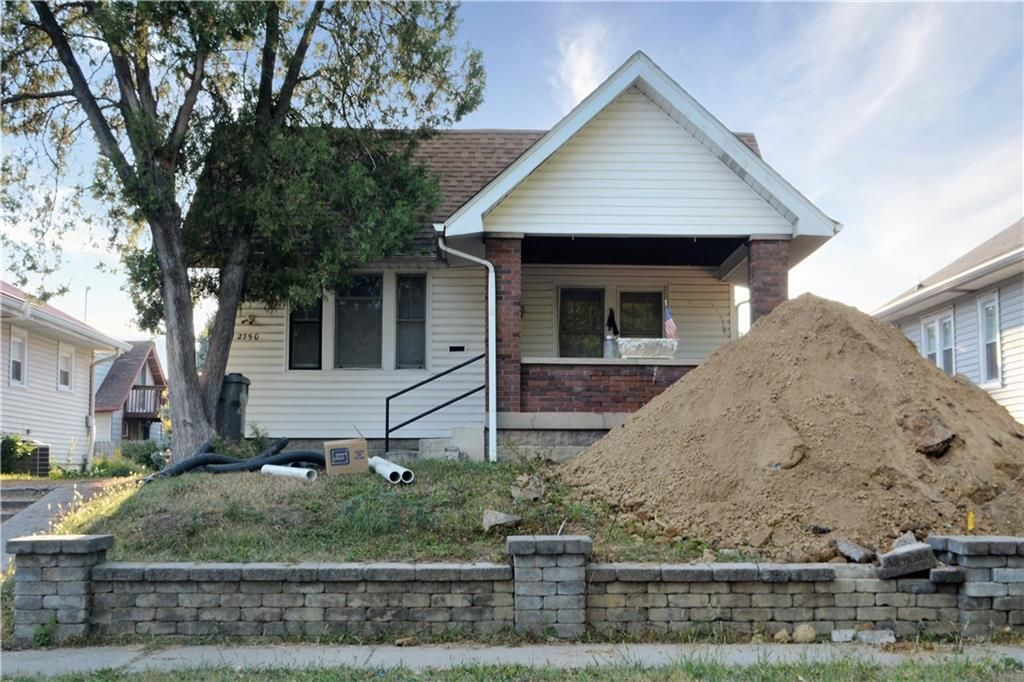 2750 Allen Ave, Indianapolis, IN 46203