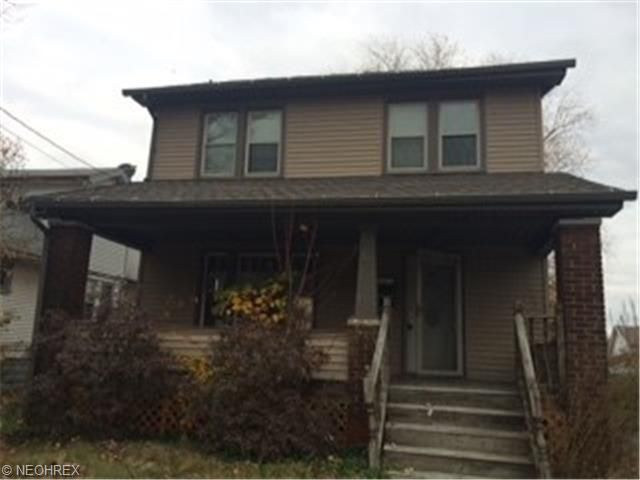 37 N Schenley Ave, Youngstown, OH 44509