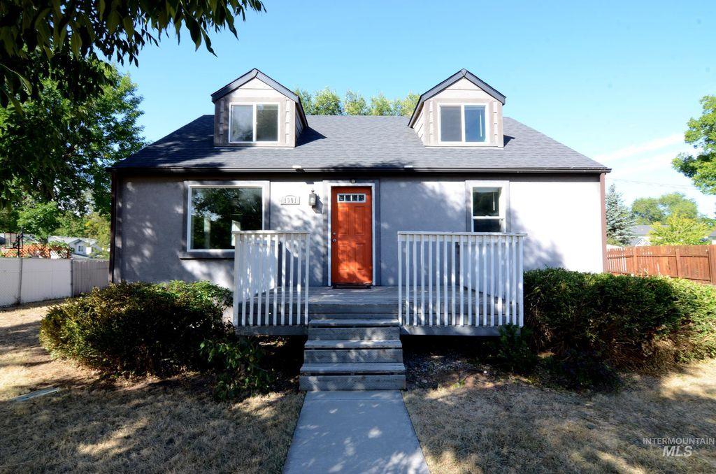 1901 S Latah St, Boise, ID 83705