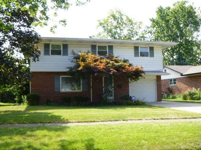 735 Adria Ct, Middletown, OH 45044