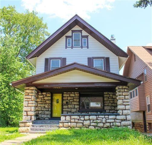 3753 Flora Ave, Kansas City, MO 64109