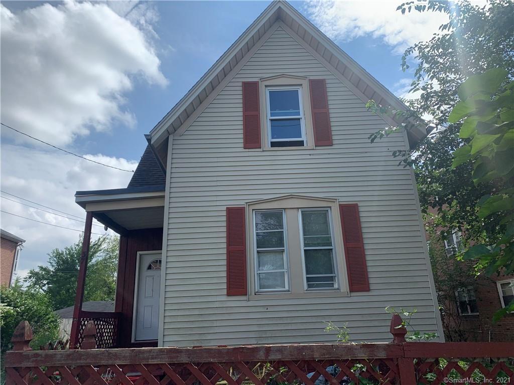 37 Ward Pl, Hartford, CT 06106