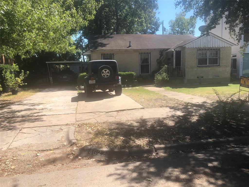 4622 Coles Manor Pl, Dallas, TX 75204