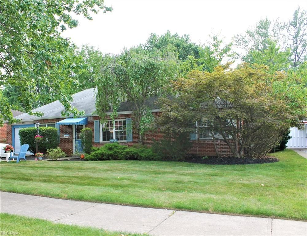 556 Birch Ave, Euclid, OH 44132