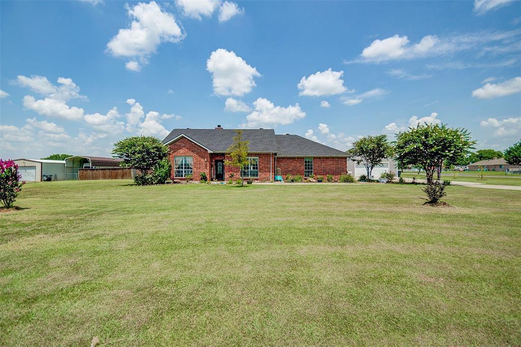 784 Meadowview Cir, Van Alstyne, TX 75495