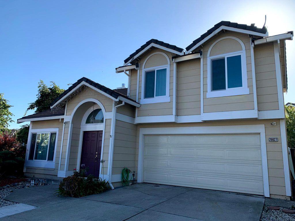 26027 Tarragon St, Hayward, CA 94544
