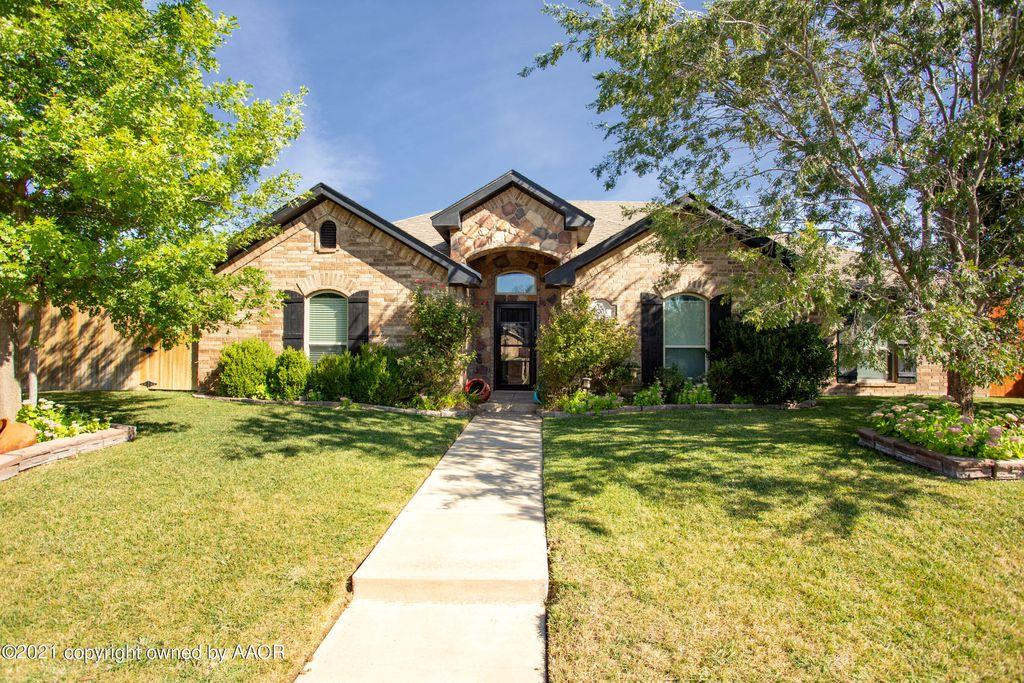 3204 Portland Ave, Amarillo, TX 79118