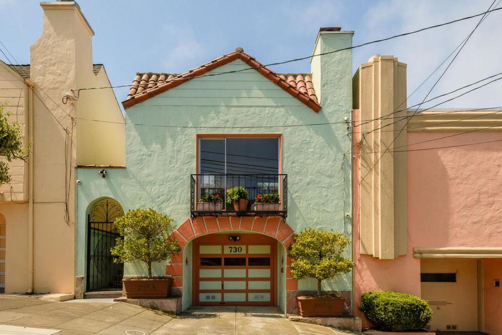 730 Avalon Ave, San Francisco, CA 94112
