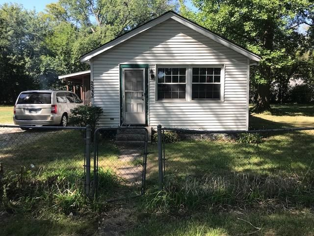 2532 Decatur St, Lake Station, IN 46405