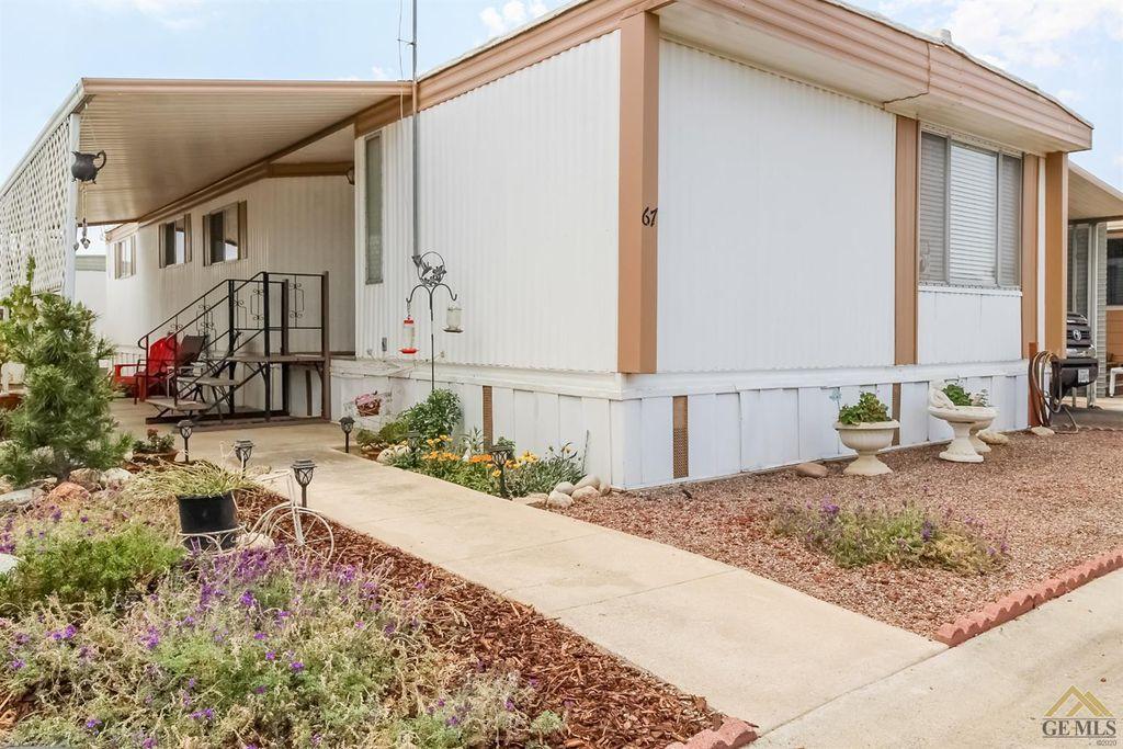 8500 Kern Canyon Rd #67, Bakersfield, CA 93306
