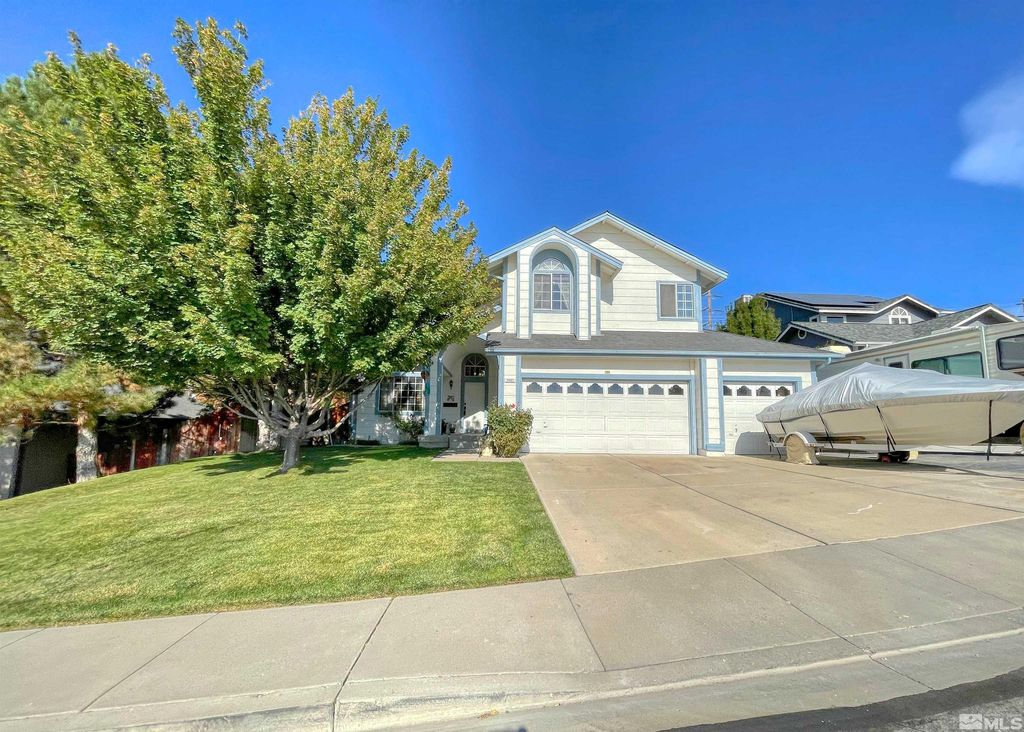 2983 Aspendale Dr, Reno, NV 89503