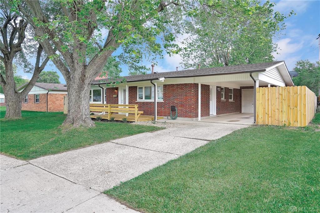 5022 Woodbine Ave, Dayton, OH 45432