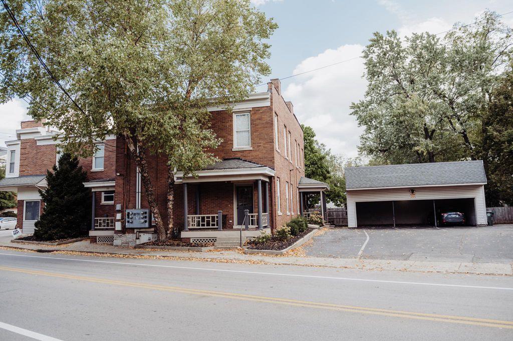 701 E High St #203, Lexington, KY 40502
