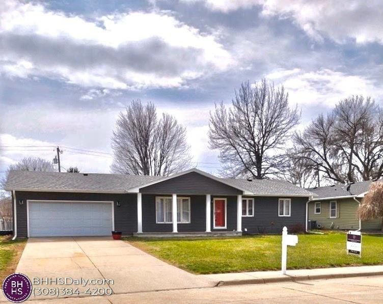 2331 Home St, Hastings, NE 68901