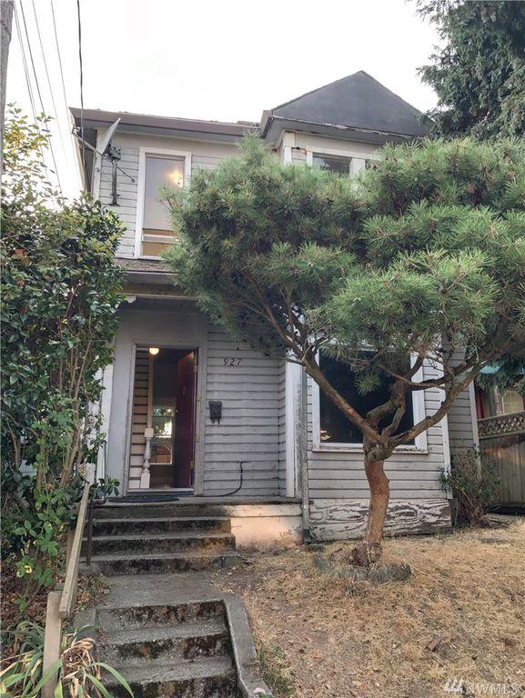 927 24th Ave S, Seattle, WA 98144
