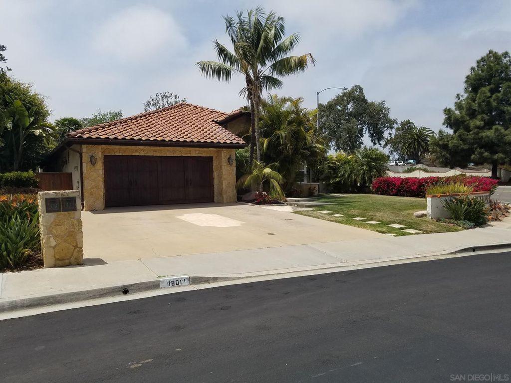 1801 High Ridge Ave, Carlsbad, CA 92008