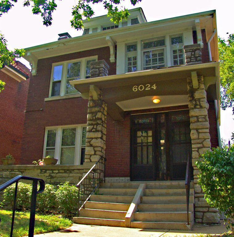 6024 Washington Blvd, Saint Louis, MO 63112