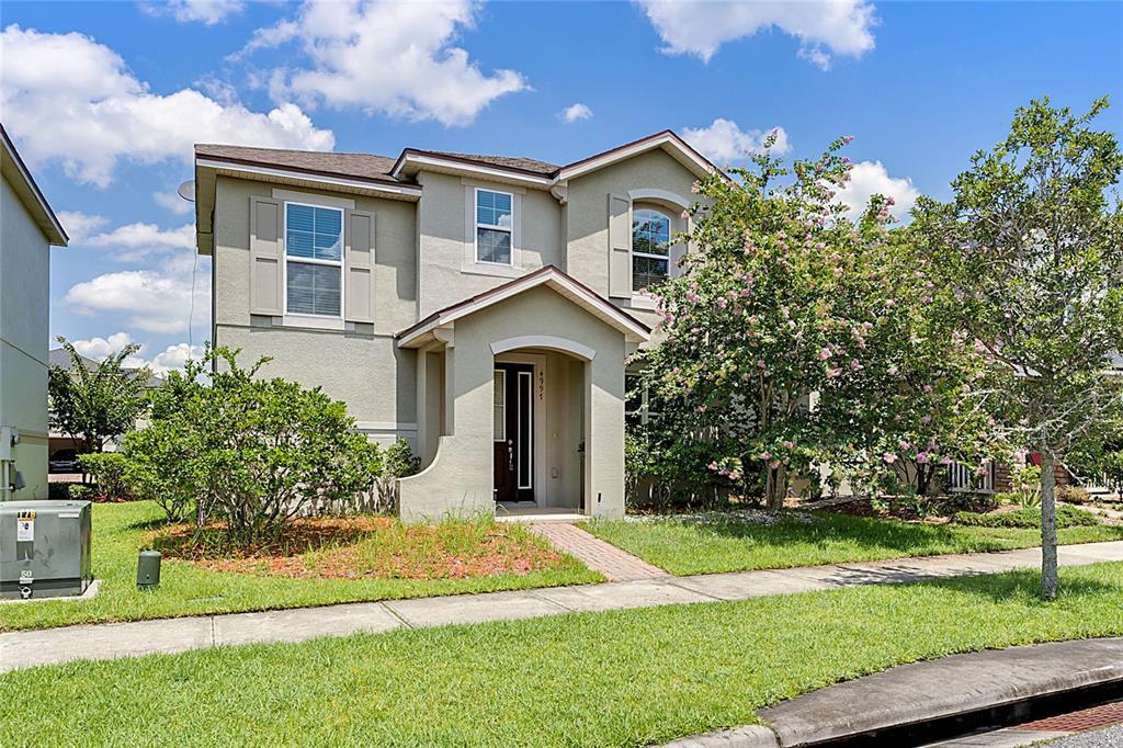 4997 Creekside Park Ave, Orlando, FL 32811