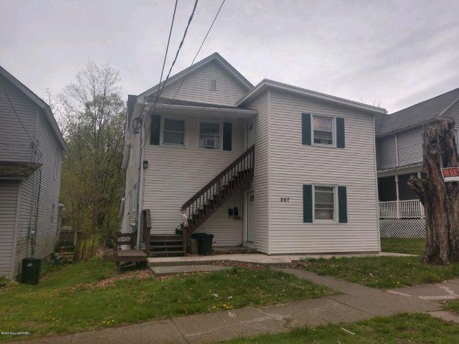 267 Brodhead Ave, East Stroudsburg, PA 18301